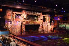 Las Vegas Tournament of Kings