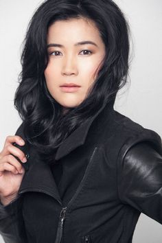 Jadyn Wong (scorpio), from Medicine Hat, AB | Canadian Celebrities ...