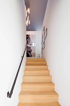 Luypaert Interieurarchitectuur bvba Stairs, Interior, Home Decor, Stairway, Decoration Home, Indoor, Room Decor, Staircases, Interiors