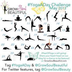 Yogi's Journal | Yoga sequences and Yoga