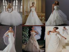 bridal dresses on line