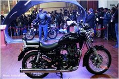 Royal Enfield Motorcycles to increase production and launch Thunderbird 500 and Cafe Racer 500 in India