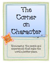 Great blog w/ lots of resources for character ed