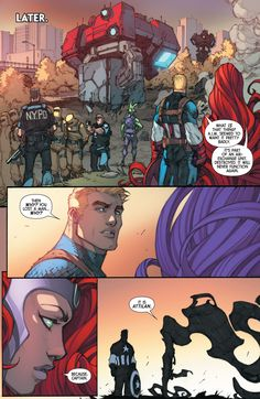 Inhuman 2 Page 18