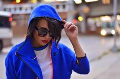 Cutting Edge  by High On Fashion on Beauty Walks