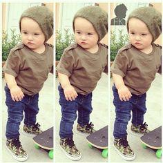 Fashion Kids/baby boy fashion for Isaac Fashion Kids, Little Boy Fashion, Baby Boy Fashion, Toddler Fashion, Men Fashion, Fashion Beauty, Lil Boy, New Baby Boys, Baby Love