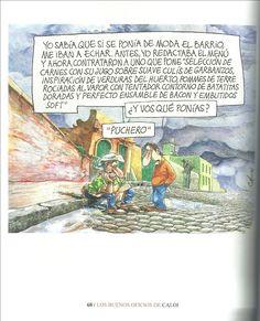 """De """"Los buenos oficios de Caloi"""""""