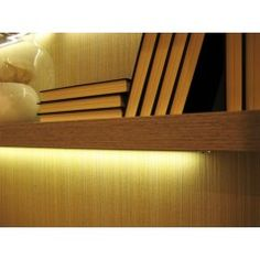 Veca Italy sells online illuminated shelves for the home. Led Shelves with electrical transformer or rechargeable battery, wooden lighted shelves Electrical Transformers, Melamine Wood, Black Floating Shelves, Composition Design, Wall Installation, Wooden Shelves, Selling Online, Modern House Design, Home Furniture