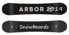 2019 Arbor Snowboards Overview