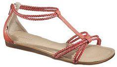 Sebago Women's Poole T-Strap Sandal Style: T Strap Sandals, Gladiator Sandals, Flip Flops, Places, Shoes, Style, Fashion, Swag, Moda