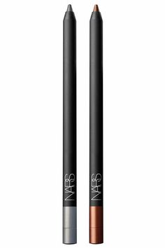 NARS Larger Than Life Long-Wear Eyeliner in Madison Avenue and Via Appia - 14 Eyeliners to Try Right Now