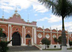Museo Nacional de Arqueología y Etnología ciudad de Guatemala