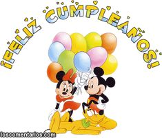 Un buen cumpleaños