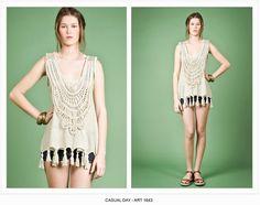 Crochetemoda: Agostina Bianchi