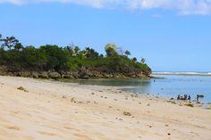 Wainjapù Beach , Sumba , Indonesia