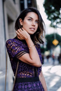 VivaLuxury - Fashion Blog by Annabelle Fleur: VIVALUXURY x MEJURI SWEEPSTAKES