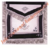 Hand made embroidery work. Masonic Symbols, Aprons, Embroidery, Frame, Handmade, Home Decor, Picture Frame, Needlepoint, Hand Made