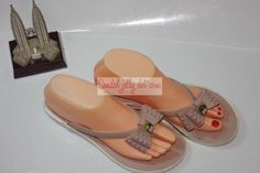 sandal jepit wanita fitflop megumi - http://sendaljelly ...