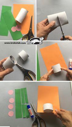 krokotak | Paper Cactus