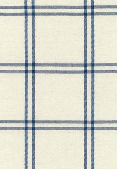 Plaid fabric / wool / cotton LUBERON PLAID F. SCHUMACHER & CO.