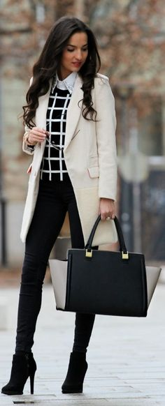30 Office Wear Ideas And What To Wear To Work 2017