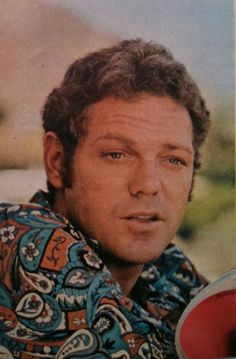 James MacArthur as Danny Williams, featured in TV Guide, September 22, 1973.
