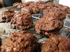 Kochen mit Liebe, aber ohne Gluten!: glutenfreie Chocolate-Cookies