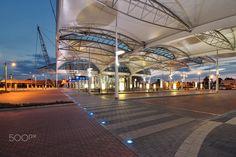BUS Terminal - Hradec Králové / Czech republic Bus Terminal, Czech Republic, Opera House, Building, Travel, City, Nice Asses, Viajes, Buildings