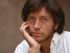 Bernard Giraudeau (1947-2010) - Acteur, réalisateur, producteur, scénariste et écrivain français.