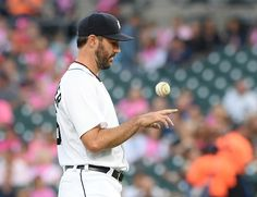 2016 MLB Player Profile: Justin Verlander - Ray Flowers