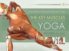 Læs om Key Muscles of Yoga - Your Guide to Functional Anatomy in Yoga. Udgivet af Independent Publisher. Bogens ISBN er 9781607432388, køb den her