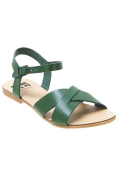 Brilliant Vegan Shoes That Are Easy On The Eyes (