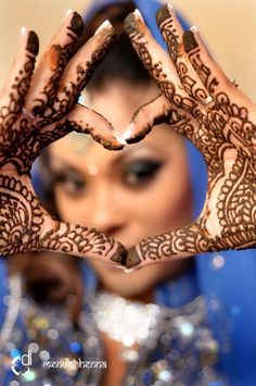 Bridal Henna is GORG!