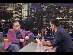 Νότης Σφακιανάκης - The 2Night Show - 23/3/2016 - YouTube