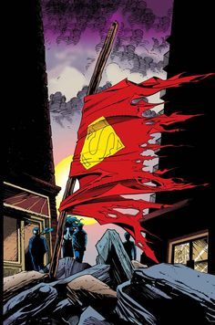 Superman #75//Dan Jurgens/I - J/ Comic Art Community GALLERY OF COMIC ART