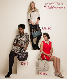 December at Miche Bags - MyStylePurses.com