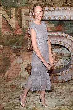 Lauren Santo Domingo in Chanel