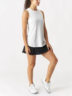 tasc Women's Spring Nola Tank Tennis Warehouse, Tennis Wear, Lucky In Love, Stylish Outfits, Active Wear, Dress Up, Spring, Costume