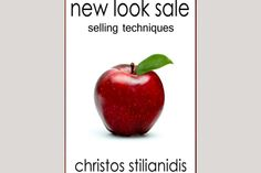New Look Sale: Selling Techniques - Christos Stilianidis - Bok Increase Sales, New Look, Something To Do, Projects To Try, Things To Sell, Cl, Hunting, People, Deer Hunting