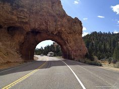 Utah Scenic Byway 12 from Zion to Capital Reef parks-- can't beat these views!