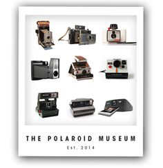 The Polaroid Museum and its Andy Warhol exhibit are now FREE!