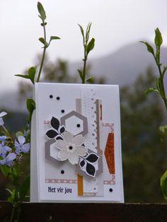 Kaartjie kreatief / Cards creative: Another RS#135