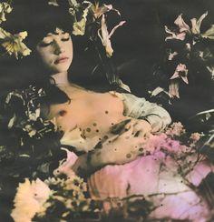 Ellen Rogers  From the series 'Runa Memorial'