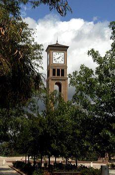 clocktower Lone Star State, Big Ben, Texas, Tower, Clock, College, Deep, School, Heart