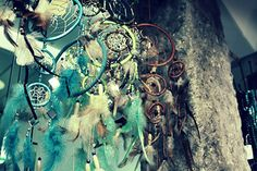 Dreamcatchers by Lifestr3am, via Flickr