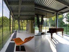 Jodlowa House / PCKO & MOFO | Architecture