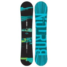 Burton Ripcord 2018 Snowboard - All Sizes