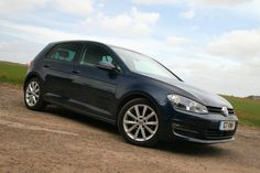 Volkswagen Golf GT TSI Review (2013) | Driving Spirit
