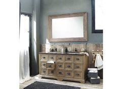 meuble salle de bains maison du monde