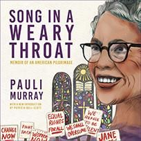 Song in a Weary Throat Women Civil Rights, The Audacity Of Hope, Home Song, New College, American Freedom, Civil Rights Movement, Audiobook, Memoirs, Nonfiction
